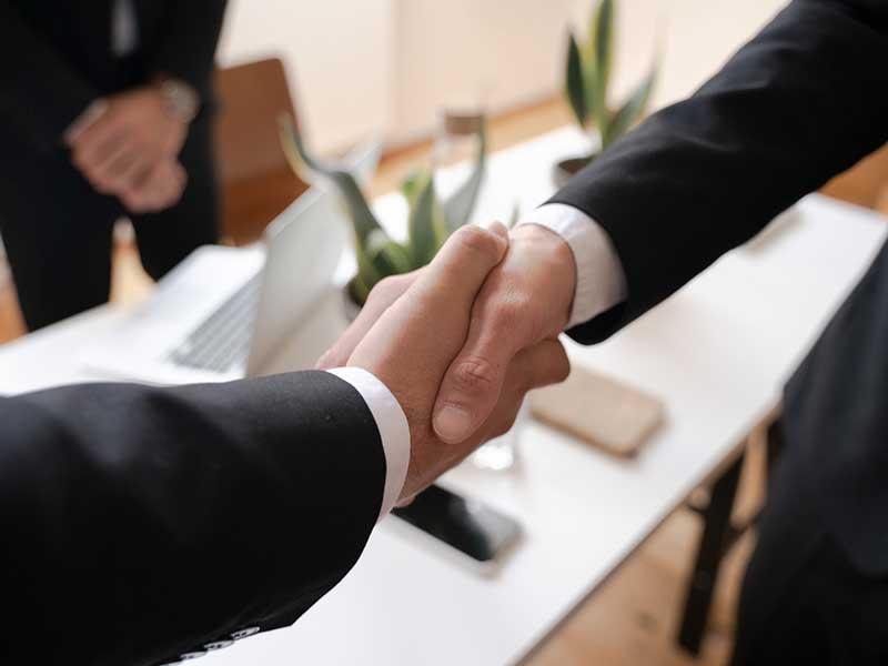 管理者不仅要有成事思维,还有善于运用成事的人