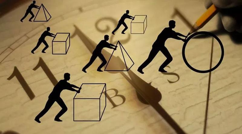 """企业战略:""""外圆内方""""是企业管理的重要方法"""